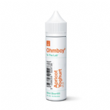 Ohm Boy In The Lab - Apricot Yogurt V1 E-liquid